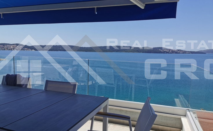 Luxurious penthouse with panoramic sea view, for sale (11)