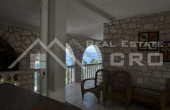 Unique villa in the first row to the sea with private swimming pool, for sale (1)