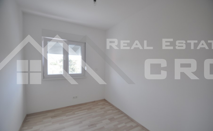 Newly built apartment for sale, attractive location in Ciovo