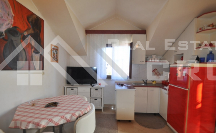 Apartment in a very attractive location for sale, Supetar, Brac island