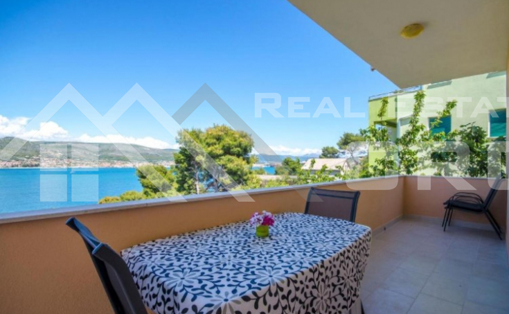 Beautiful apartment house in an incredible location with sea view, for sale (8)
