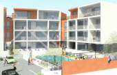 Apartments under construction  with sea views in a great location, for sale (3)