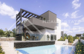 Modern villa with a pool in an attractive location, for sale (3)