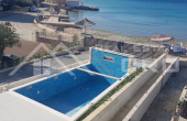 Villa in the first line to the sea for sale, Primosten (17)