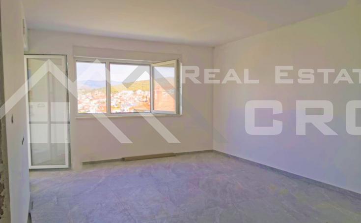Nekretnine Čiovo - Nevjerojatan stan na prvom katu s prekrasnim pogledom na more, na prodaju
