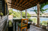 Beautiful house in the second row to the sea, for sale (4)