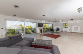 Opulent villa with a swiming pool and beautiful sea views, for sale (4)