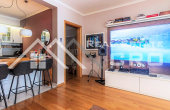 Contemporary move-in ready apartment with two bedrooms and a swimming pool, near Split, for sale (5)
