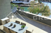 Modern house placed first row to the sea, in a charming surrounding, Rogoznica area, for sale (5)