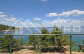 SO388, Three bedroom flat on an excellent location for sale, Solta island